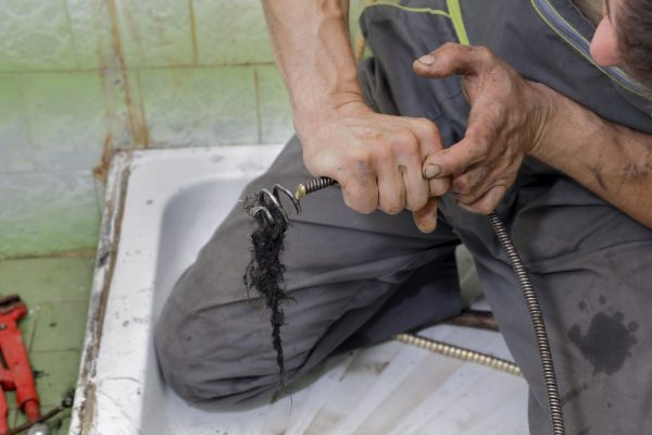 $99 Drain Cleaning Service