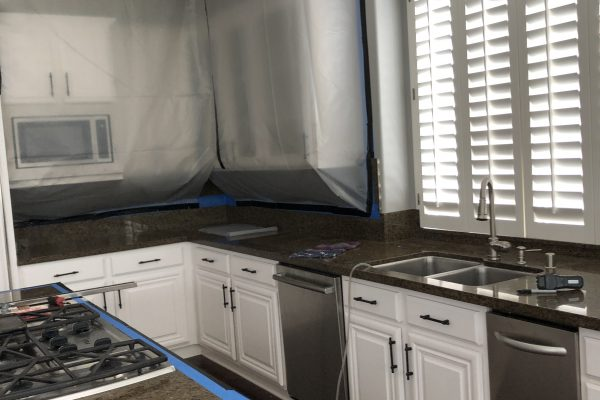 Water Damage Restoration in Benbrook, TX