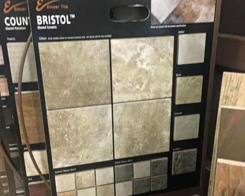 Free Tile