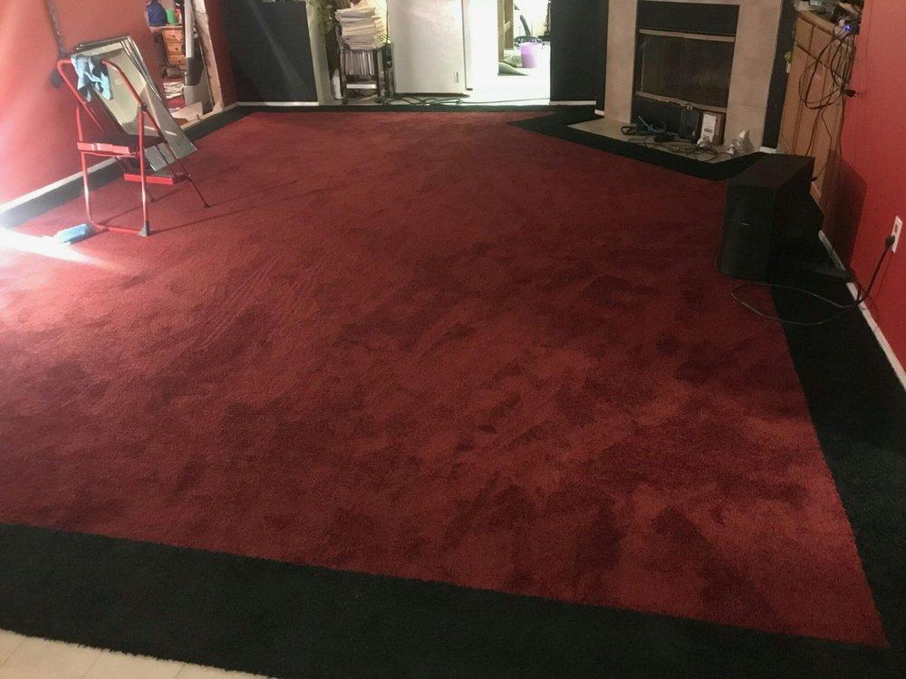 Custom Carpet in Victorville, California