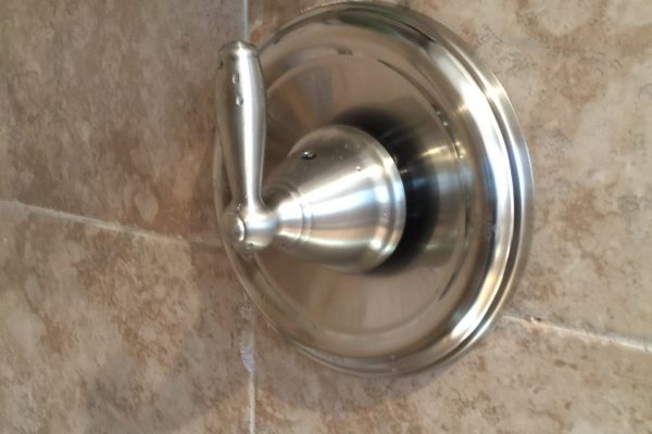Shower Valve Replacement in Chula Vista, California