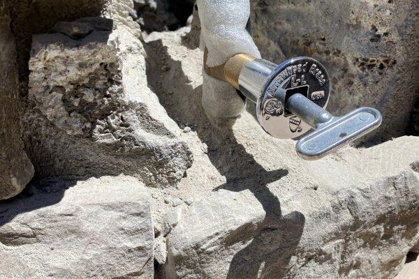Gas Leak Detection and Repair, San Diego CA