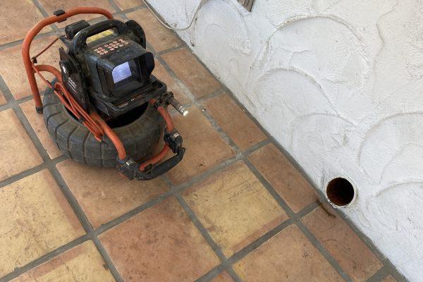 Sewer Camera Inspection Chula Vista CA