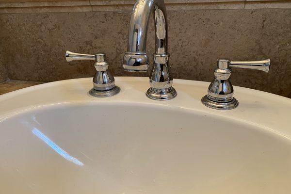 Leaky Faucet Repair, Chula Vista CA