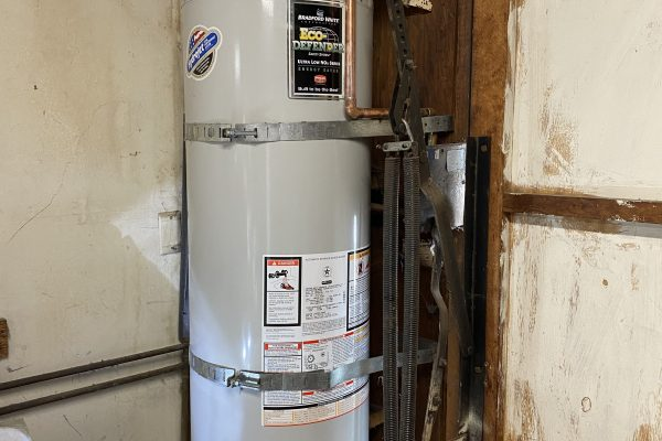 Leaking Water Heater Replacement in Chula Vista CA