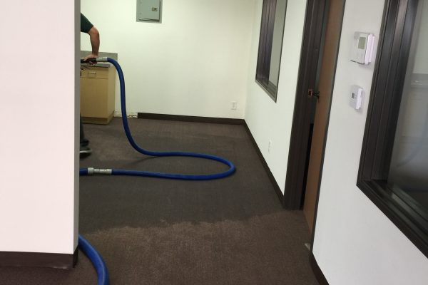Flooded Offices in Oxnard, CA