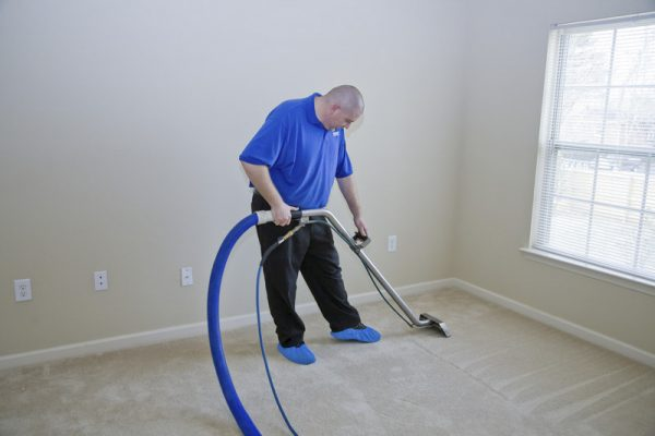 10% Off Carpet Cleaning