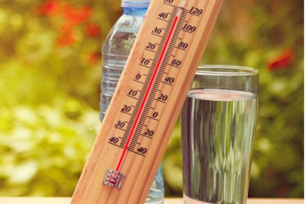 How to Prepare for a Heat Wave
