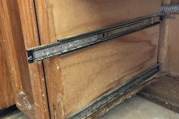 Mold inspection Silver Lake, California