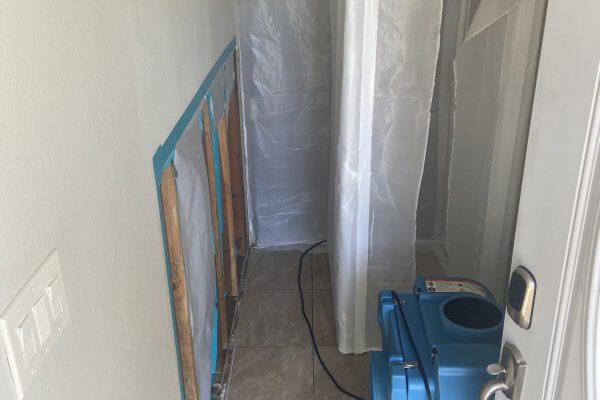 Mold Clearance Test Huntington Beach, California