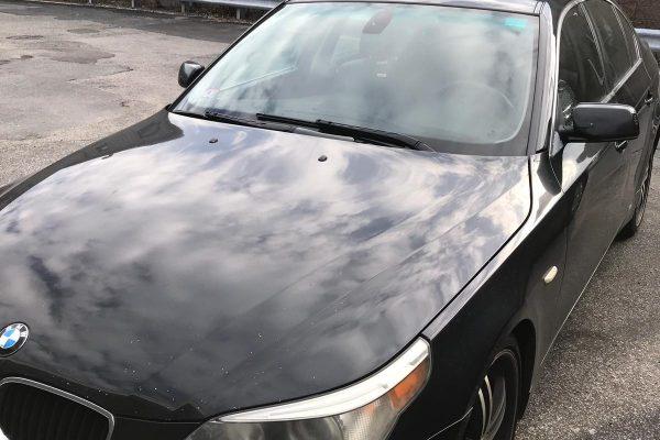 BMW Key Replacement Dorchester, Massachusetts