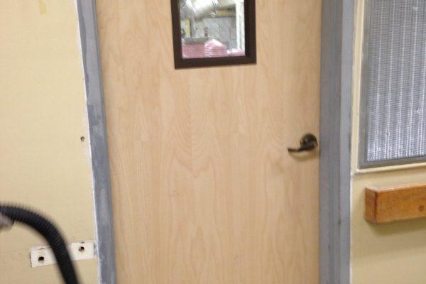 Commercial Door Installation in Boston, Massachusetts