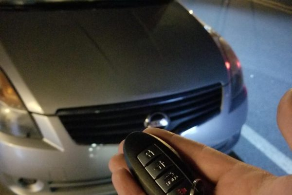 Car key replacement in Dorchester, Massachusetts