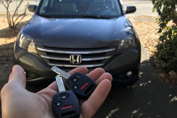 Car Key Replacement in Boston, Massachusetts