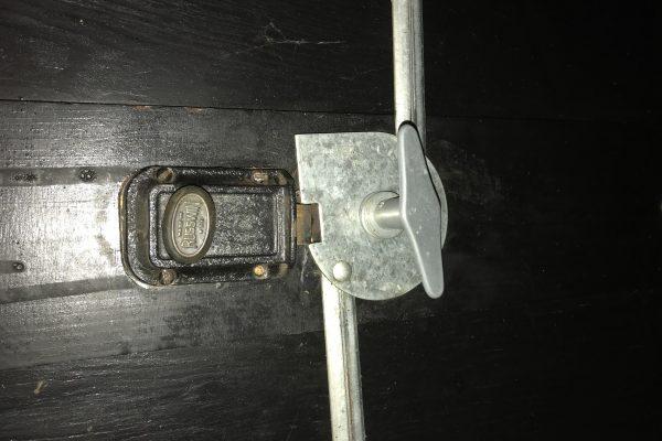 Garage Door Lock Installation Newton, Massachusetts
