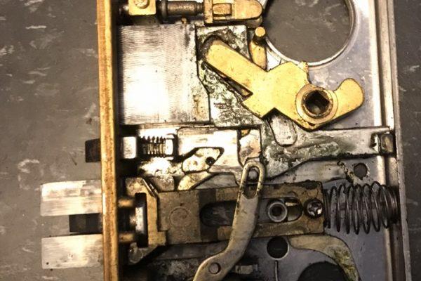 Baldwin Lock Repair In Boston, Massachusetts