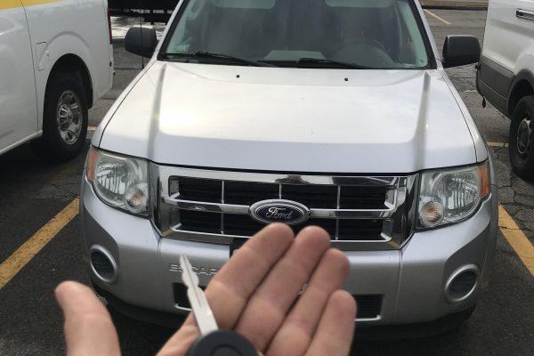 Car Key Replacement in Dedham, Massachusetts