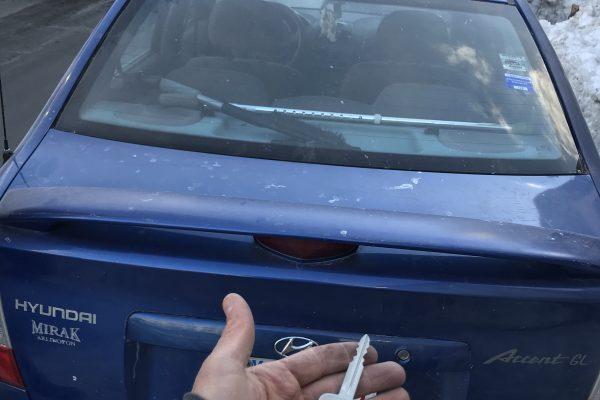 Car Key Replacement Mattapan, Massachusetts