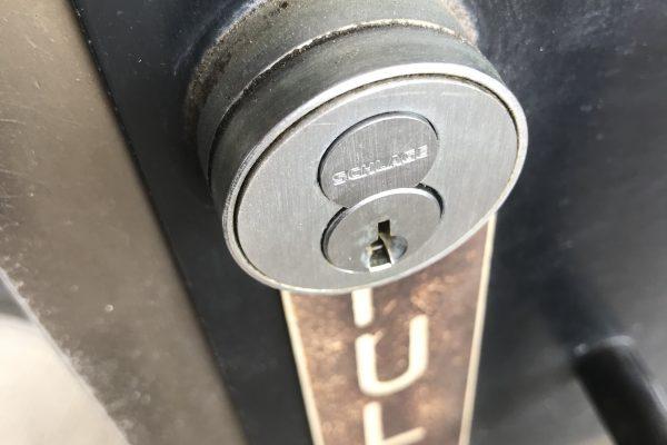 Commercial Lock Rekey in Natick, Massachusetts