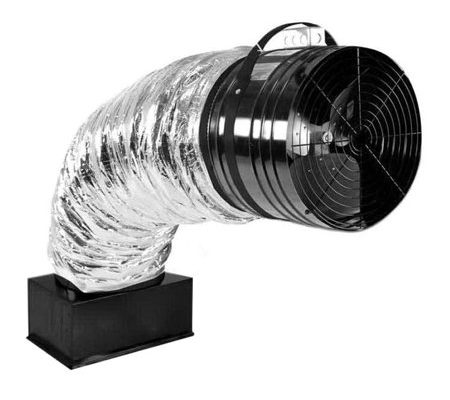 Instant Rebates on QuietCool Whole House Fans