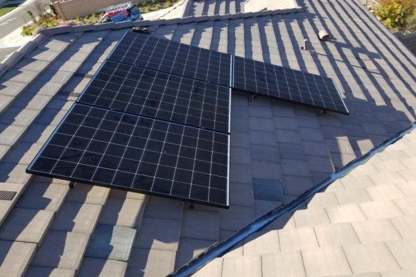Solar Installation Beaumont, California