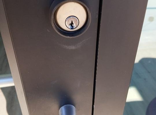 Business Rekey and Lock Change service