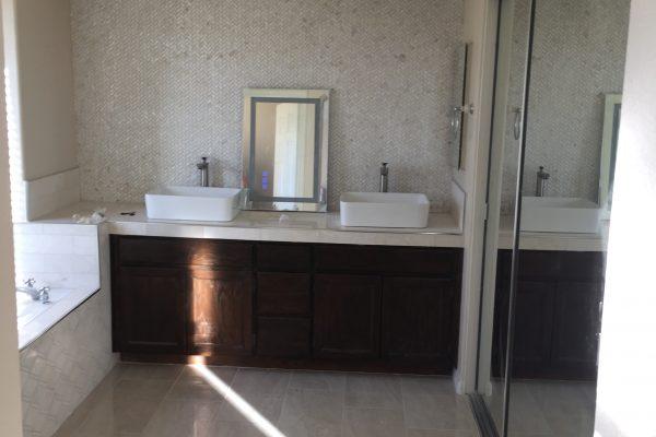 Bathroom Remodel in San Diego, California