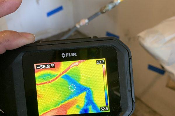 Water Damage Repair in Murrieta, California