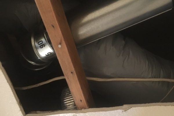 Dryer Vent Replacement Murrieta, California
