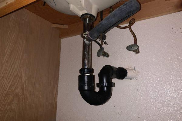 Leak Investigation in Escondido, CA
