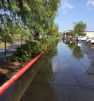 Fire Hydrant Leak Repair in Temecula, California