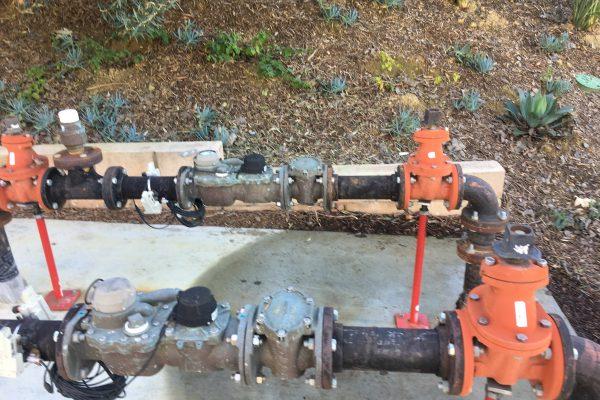 Leak Detection and Repair in San Diego, CA