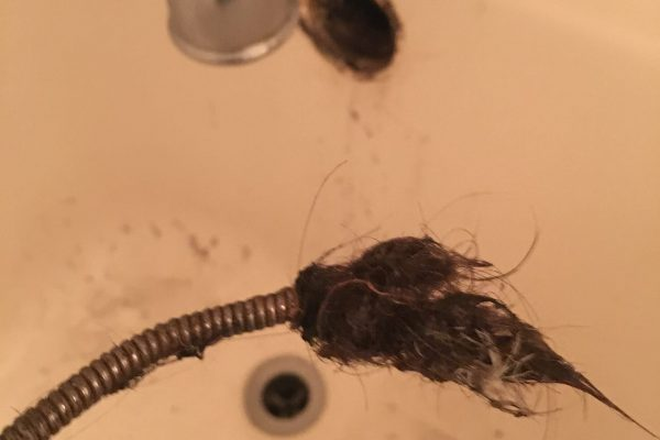 Repaired Clogged Bathtub Drain San Diego, CA