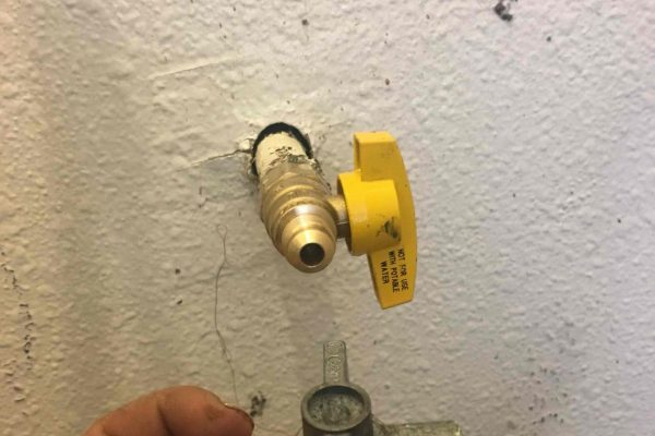 Gas Leak Investigation and Repair in San Diego, CA