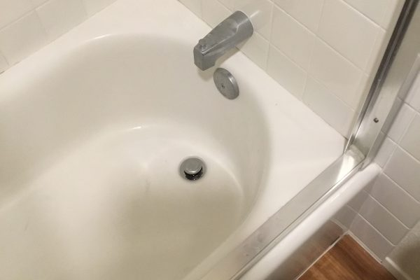 Repaired Clogged Bathroom Drains and Installed Refrigerator Water Line in Encinitas, CA