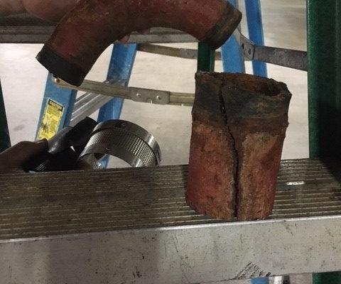 Leak Repair by Repipe in Solana Beach, CA