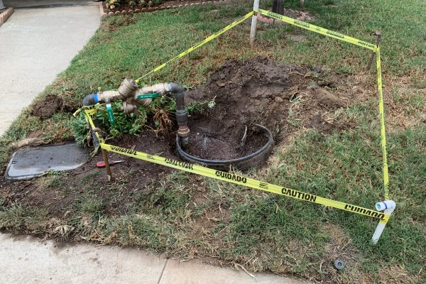 Leaking Backflow Replacement in Fallbrook, CA