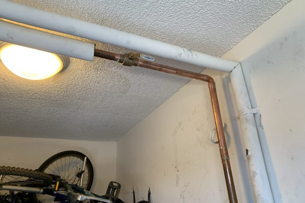 Copper Leak Repair in Carlsbad, CA