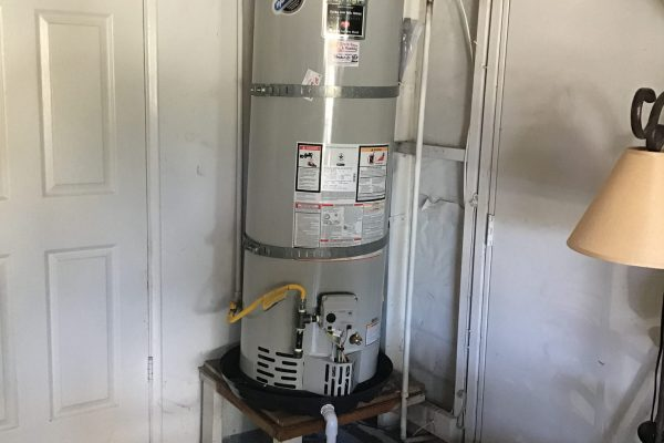 Replace Leaking Water Heater in Cardiff, CA