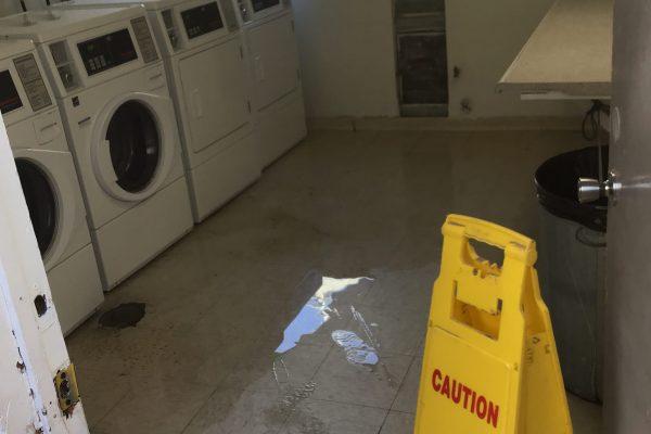 Emergency Backed Up Mainline Repair in San Diego, CA