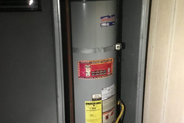 Water Heater Installation in Del Mar, CA