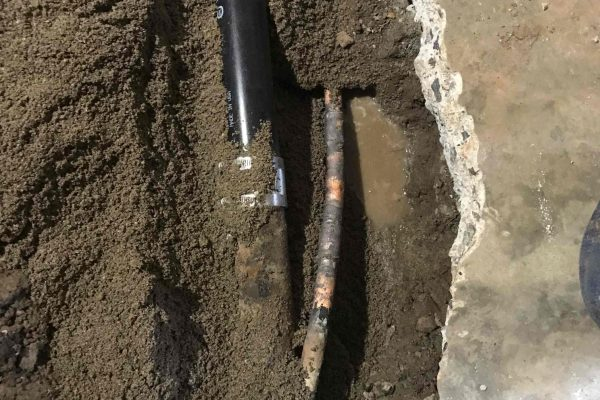 Leak Detection and Slab Leak Repair in Carlsbad, CA