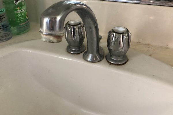 Faucet Replacement in San Diego, CA.