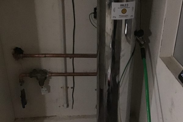 Water Heater Replacement and Water Filtration Installation in Escondido, CA
