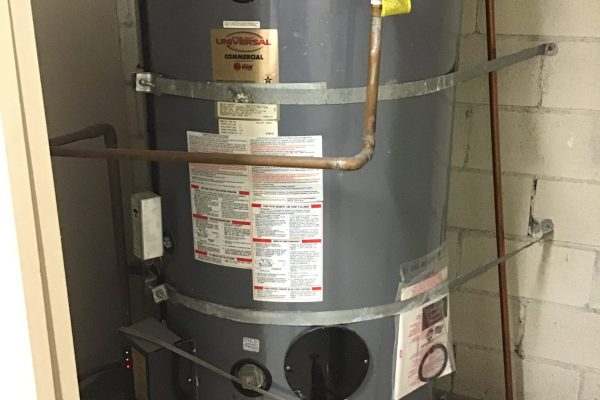 Repaired Water Heater in Chula Vista, CA