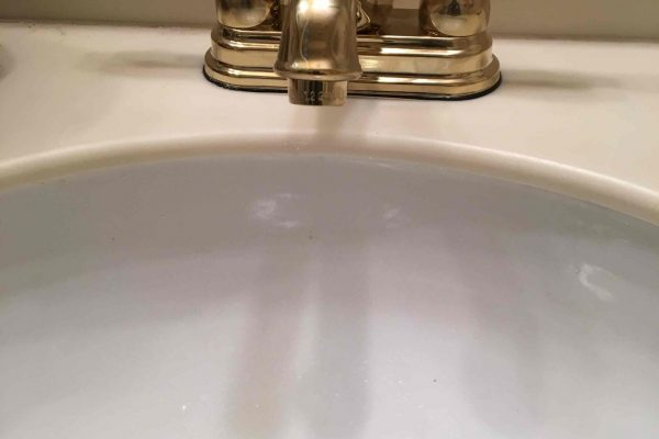 Bathroom Fixture Installation, Angle Stop Replacement, and Repipe in Oceanside, CA