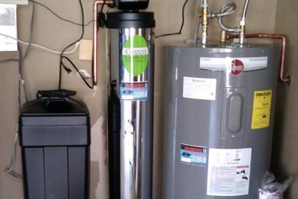 Water Heater Installation Chandler, Arizona