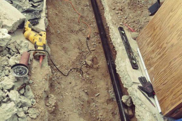 Sewer Line Repair Ahwatukee, Arizona