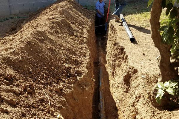 Sewer Line Replacement Phoenix, Arizona