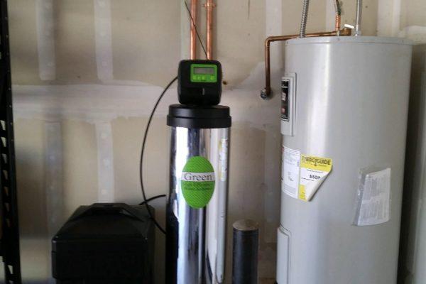 Water Heater and Water Softener Installation Phoenix, Arizona